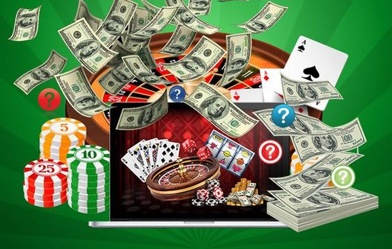 How to play baccarat for money